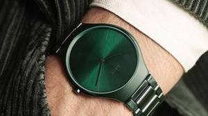 Relojes monocromáticos
