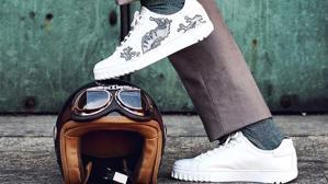 Guía para llevar zapatillas a la oficina