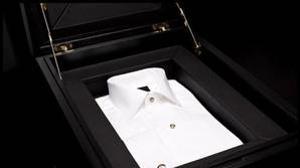 ¿Gastarías 26.000 euros en una camisa blanca?