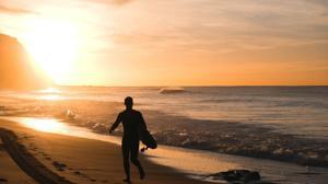 Siete formas rápidas y eficaces para entrenar en la playa