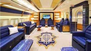 El emir de Qatar vende su jet privado por 640 millones