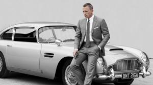 El Aston Martin DB5 de James Bond podría ser tuyo