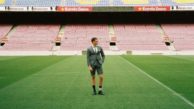 Los más arriesgados de la temporada, los del FC Barcelona