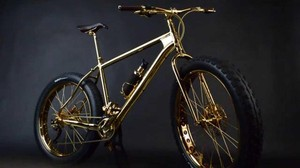 ¿Pagarías 800.000 euros por una bicicleta?