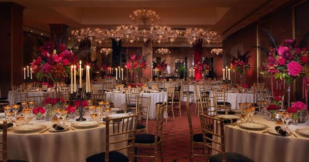 El hotel The May Fair de Londres acogerá la gala de premios Condé Nast Johansens