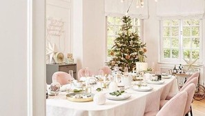 Cuentas de Instagram para inspirar tu mesa en Navidad