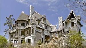 """A la venta la mayor mansión """"embrujada"""" de EE.UU."""