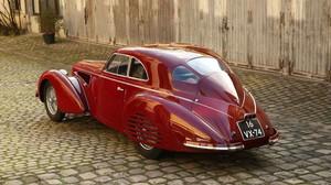 El coche con más prestigio del mundo