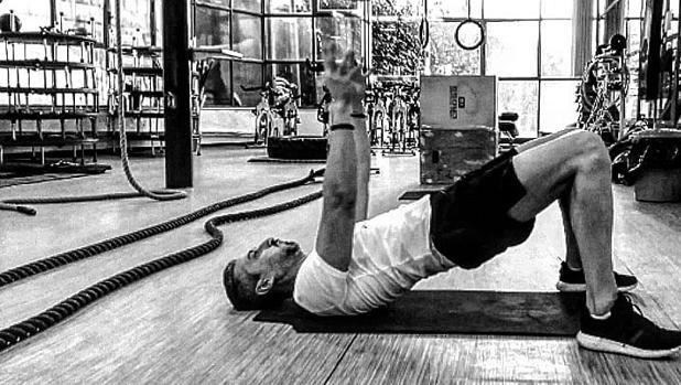 como bajar de peso para un deportista