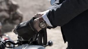 ¿Por qué deberías hacerte con un reloj vintage?