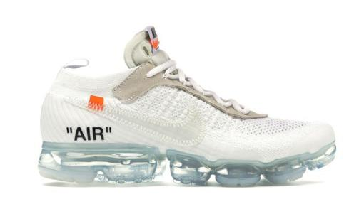 Off-White x Nike VaporMax