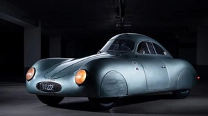 Se vende el primer -y más caro- Porsche de la historia