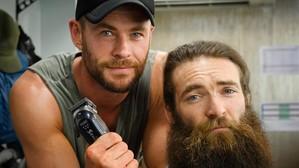 Llevar barba en verano, ¿sí o no?