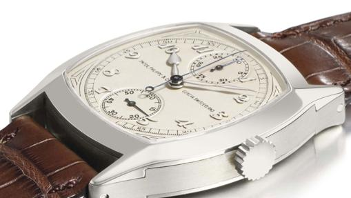 Patek Philippe 1928 Single Button Chronograph