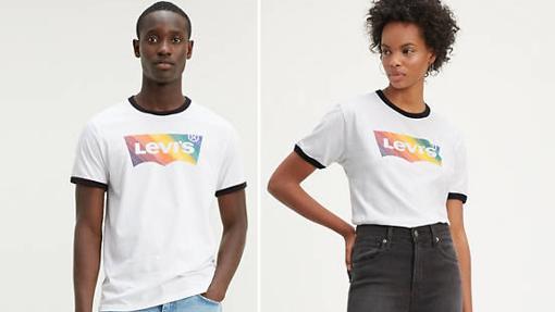 Camisetas Pride Collection (29€)