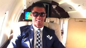 Los mejores aviones privados de los famosos