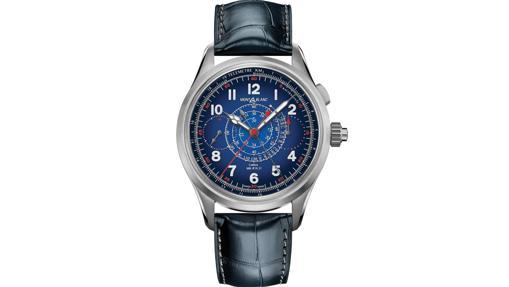 Reloj 1858 Split Second Chronograph de Montblanc
