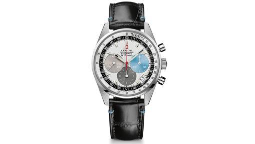 Reloj Zenith El Primero A386