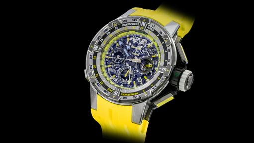 Reloj modelo RM60-01