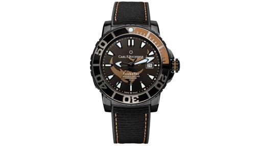 Reloj Patravi ScubaTec