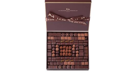 El mejor chocolate francés