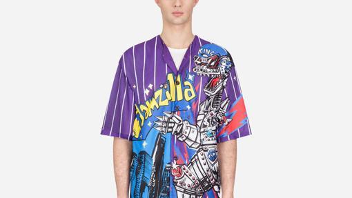 Camisa de Dolce&Gabbana