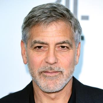 There is no question of the generosity of George Clooney