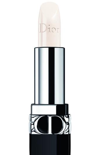 Barra de labios Rouge Dior Satin Balm (41 €)