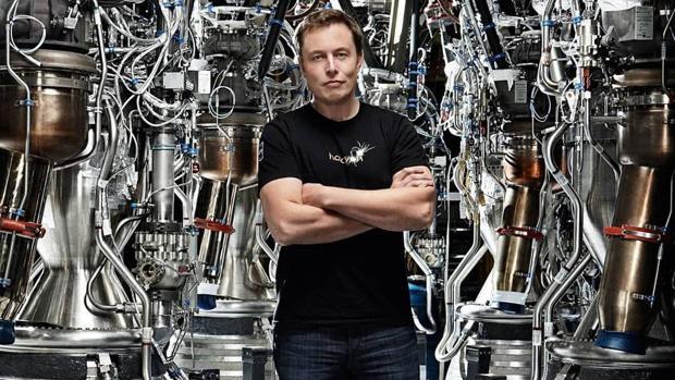 Elon Musk es el hombre más rico del mundo