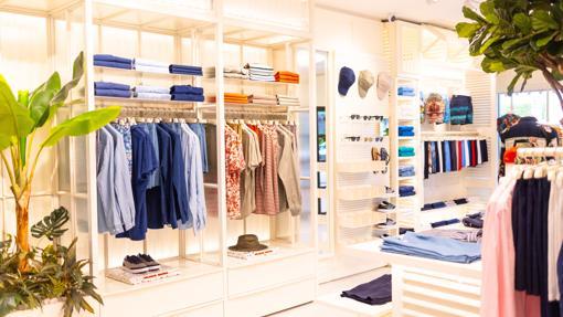Aprovechar la visita a Marbella para disfrutar de algunas de las boutiques efímeras