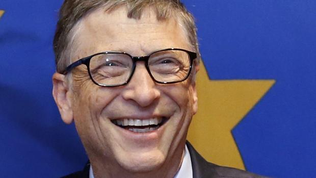 Bill Gates, cofundador de Microsoft, en una imagen reciente