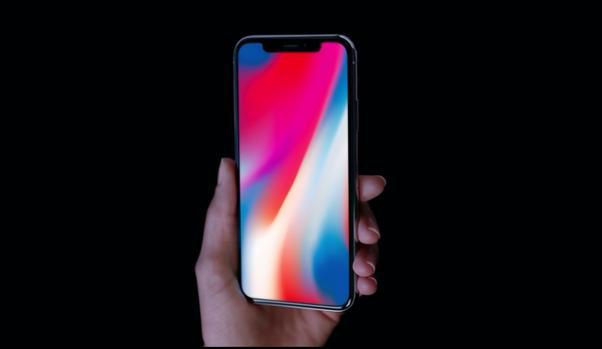 c44d799a631 Vea en el vídeo la apuesta más arriesgada y rompedora de Apple, su iPhone X  ...