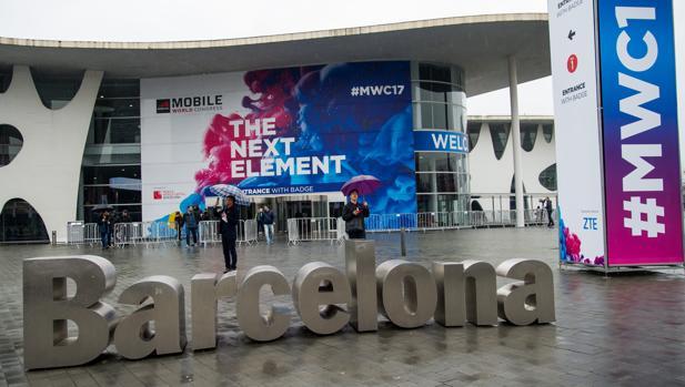 El MWC de Barcelona seguirá un año más pese a la incertidumbre independentista