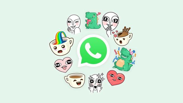 Whatsapp Cómo Descargar Y Usar Los Nuevos Stickers