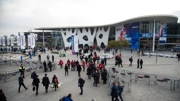 Miles de asistentes acudirán a la presente edición del Mobile World Congress