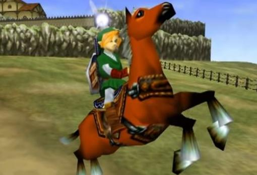 «Zelda: Ocarina of Time»