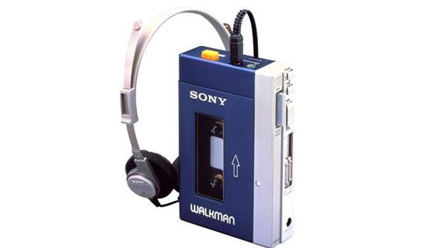 El Sony Walkman TPS-L2
