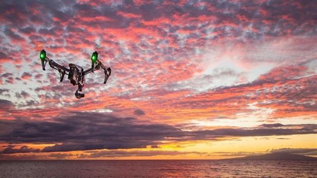 Desde el asistente de Apple hasta drones bombero, estas tecnologías pueden salvarte la vida
