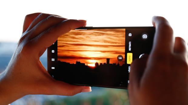Todo lo que necesitas saber sobre el zoom de tu «smartphone» para sacar las mejores fotos