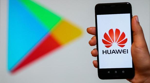 Google rebaja la euforia a Huawei al impedirle usar Android en su próximo gran móvil, el Mate 30
