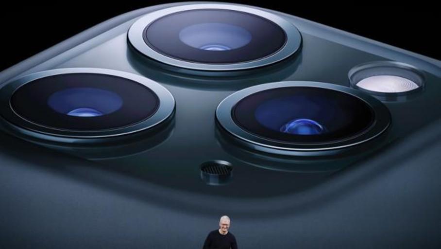 Así es el nuevo iPhone 11 Pro: con triple cámara y más potencia para recuperar el terreno perdido