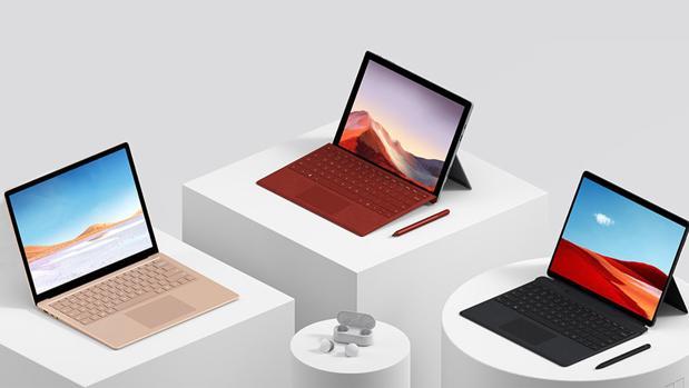 Surface Pro X: la apuesta de Microsoft para desbancar al iPad de Apple