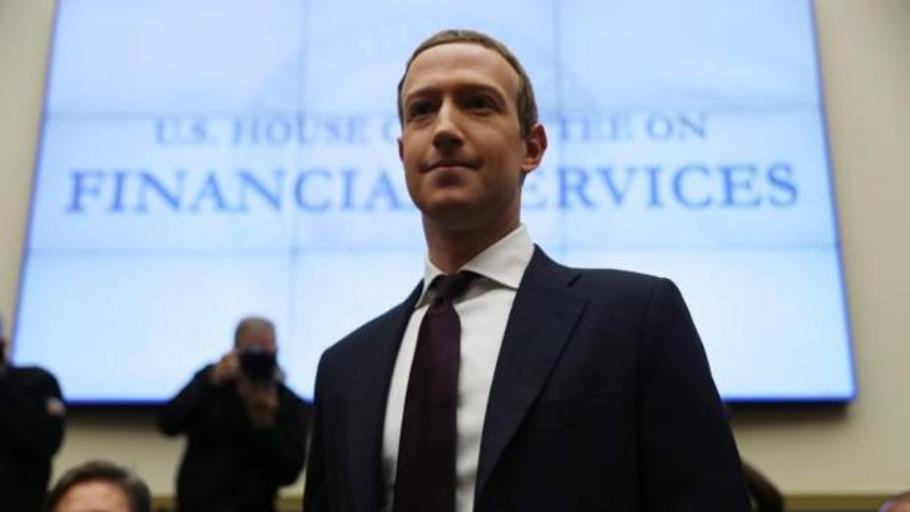 Mark Zuckerberg defiende Libra y afirma que ayudará a ampliar el «liderazgo financiero» de EE.UU.