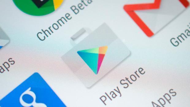Cuidado: esta aplicación para Android ha infectado con un virus a 45.000 dispositivos
