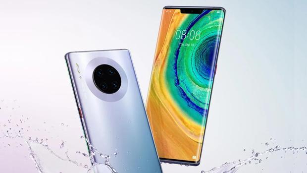 Un mes con el Huawei Mate 30, un teléfono para expertos sin Google