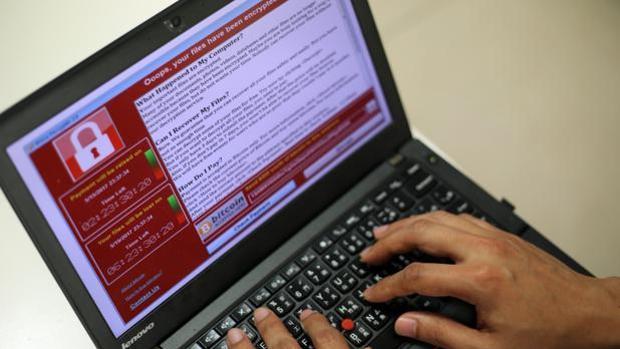 Qué es un ransomware y cinco trucos para protegerte de un ciberataque