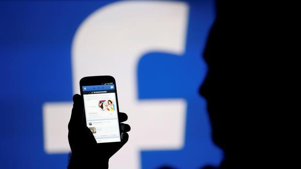 Facebook creó una aplicación de reconocimiento facial para sus empleados