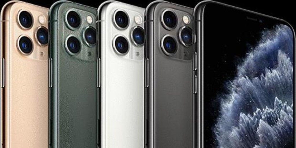 Apple estudia agrandar el tamaño de los iPhone en 2020