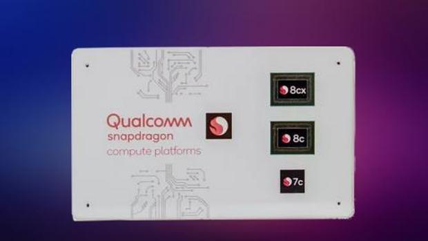 La oferta de Qualcomm para PC se completa con los procesadores Snapdragon 7c y el 8c
