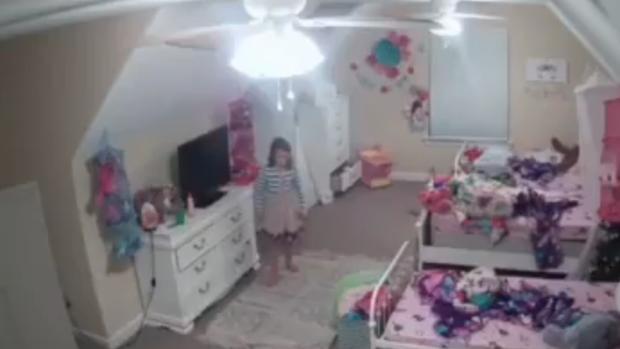 «Soy tu mejor amigo»: un ciberdelincuente «hackea» la cámara de la habitación de una niña de 8 años
